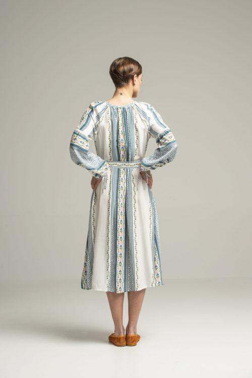 Royce Dress 4