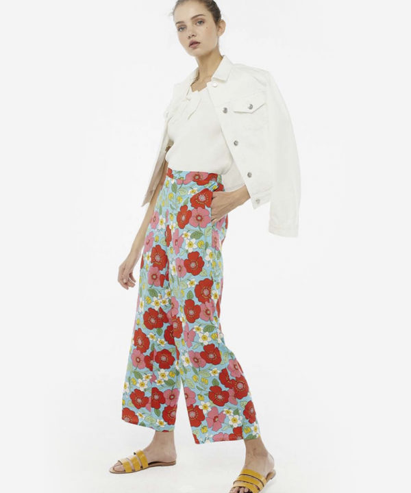 Trousers - Electric Paros - SKU ep2109