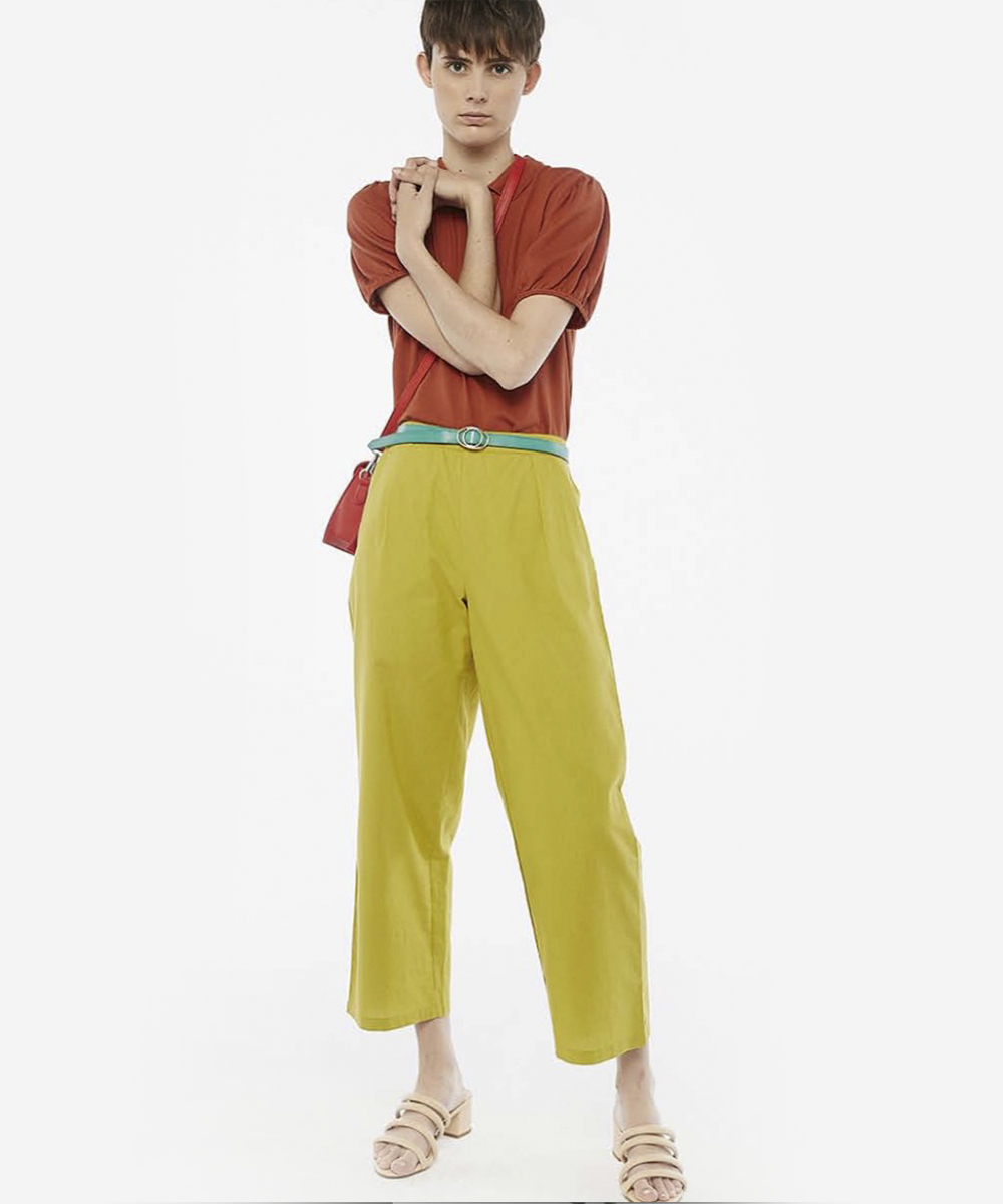 Trousers - Electric Paros - SKU ep2120