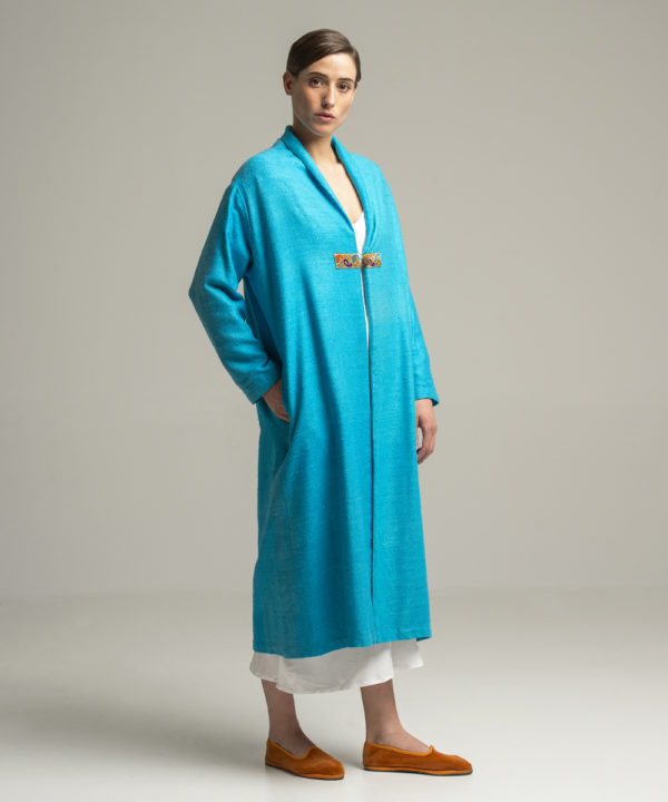 Coat - Electric Paros - SKU ep2205
