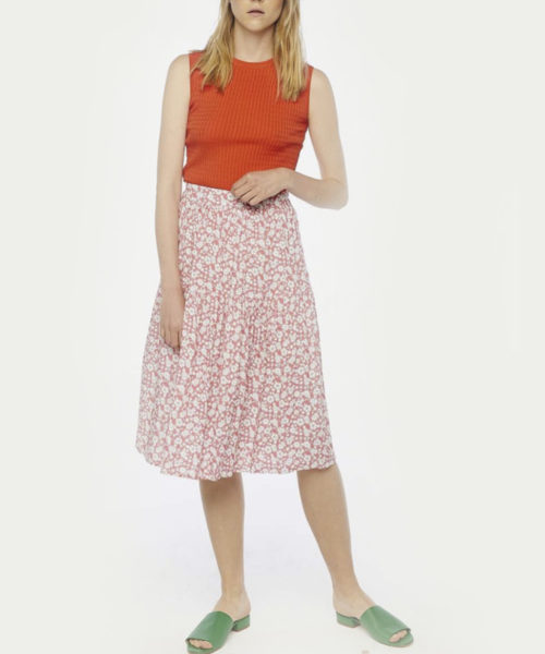 Skirt - Electric Paros - SKU ep2083
