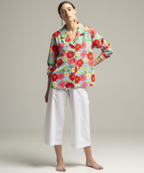 Shirt - Electric Paros - SKU ep2103