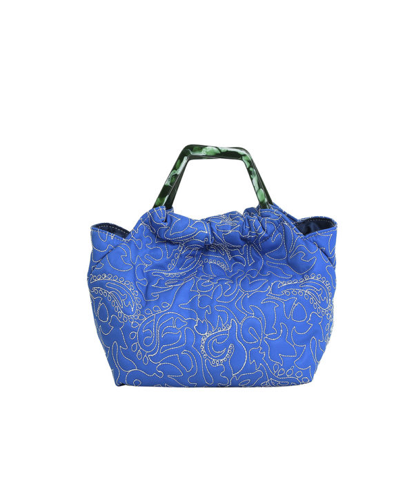 JollyPaisley VictoriaBlue 1x1 Front